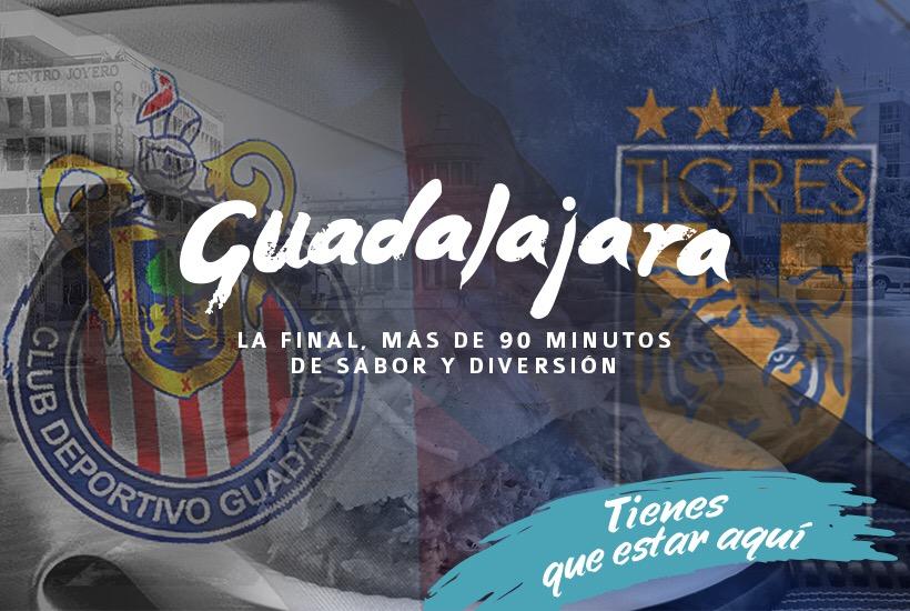 La final de Clausura 2017