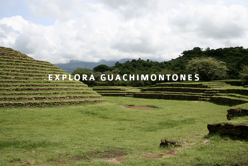 Explora Guachimontones
