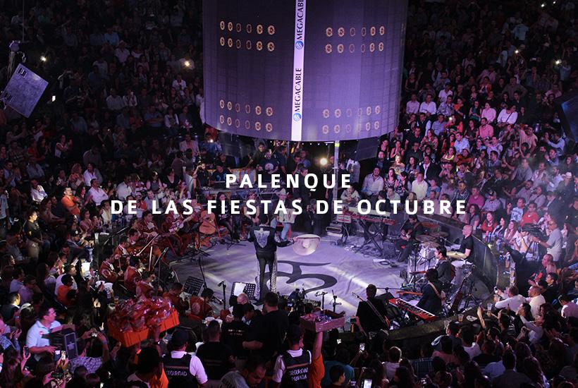 El Palenque de las Fiestas, una experiencia de tradición y entretenimiento