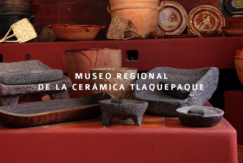 Museo Regional de la Cerámica Tlaquepaque