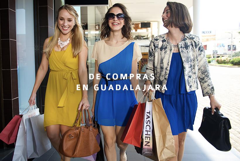5 lugares para comprar tus regalos en Guadalajara