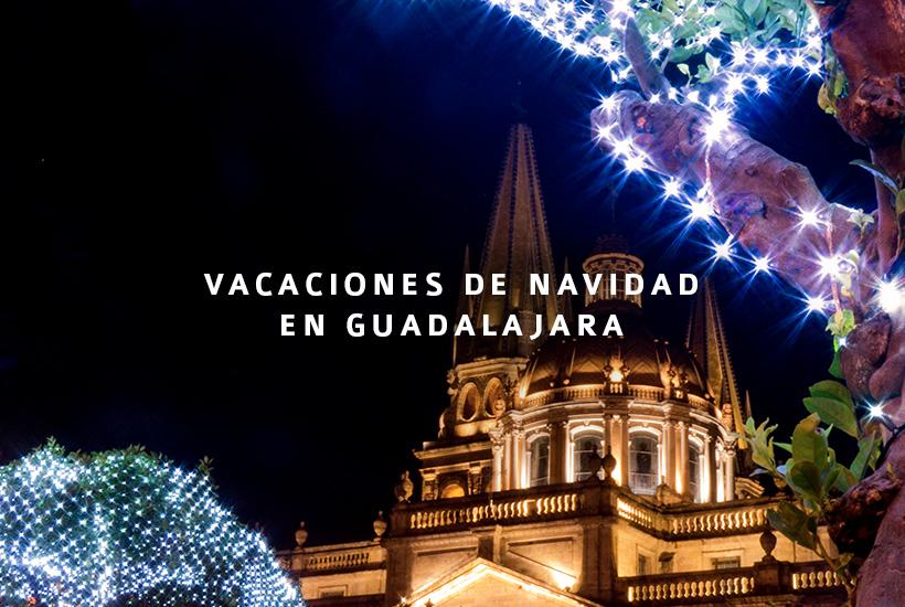 Fin de año con niños en Guadalajara