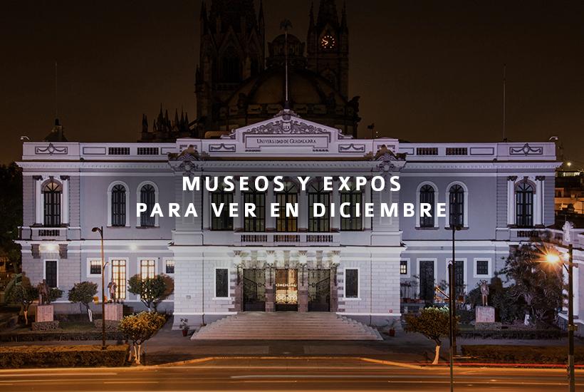 Una Navidad con arte: tres museos para visitar en vacaciones