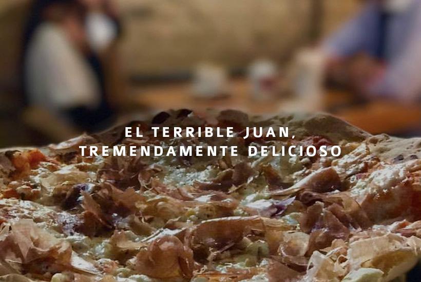 Terrible Juan