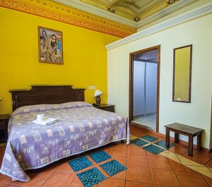 Posada San Miguel Inn