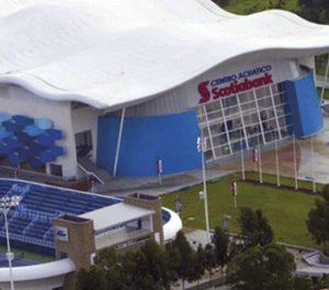 Polideportivo Metropolitano