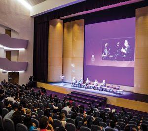 PALCCO - Palacio de la Cultura y la Comunicación