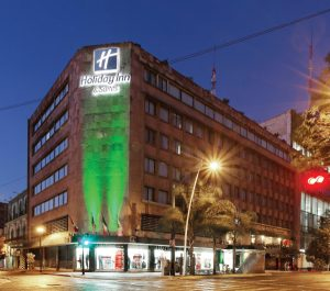 Holiday Inn Hotel & Suites Centro Histórico