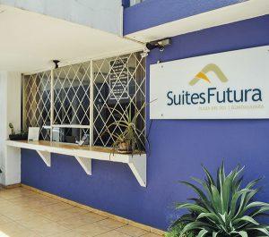 Suites Futura Plaza del sol