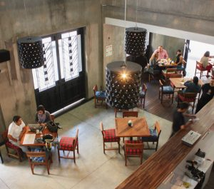 Café Benito