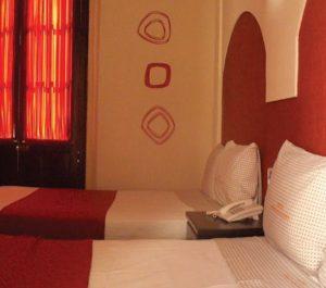 Jorge Alejandro Hotel