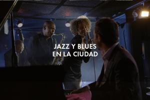 Lo mejor del jazz y el blues en Guadalajara