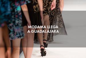 Modama, más moda en Guadalajara