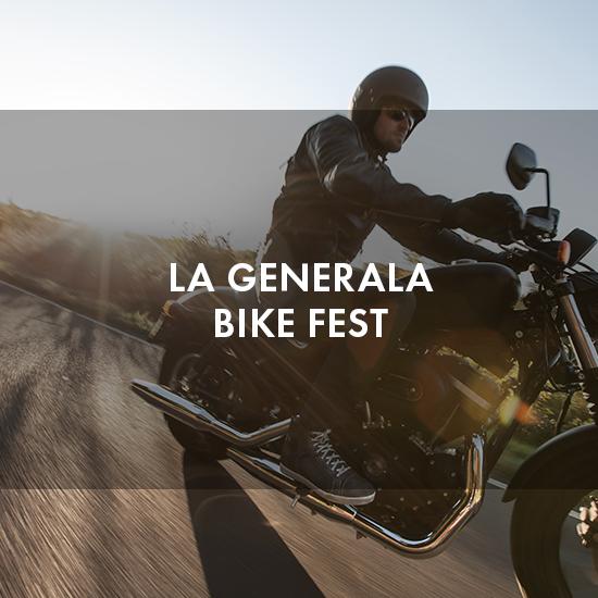 La Generala Bike Fest