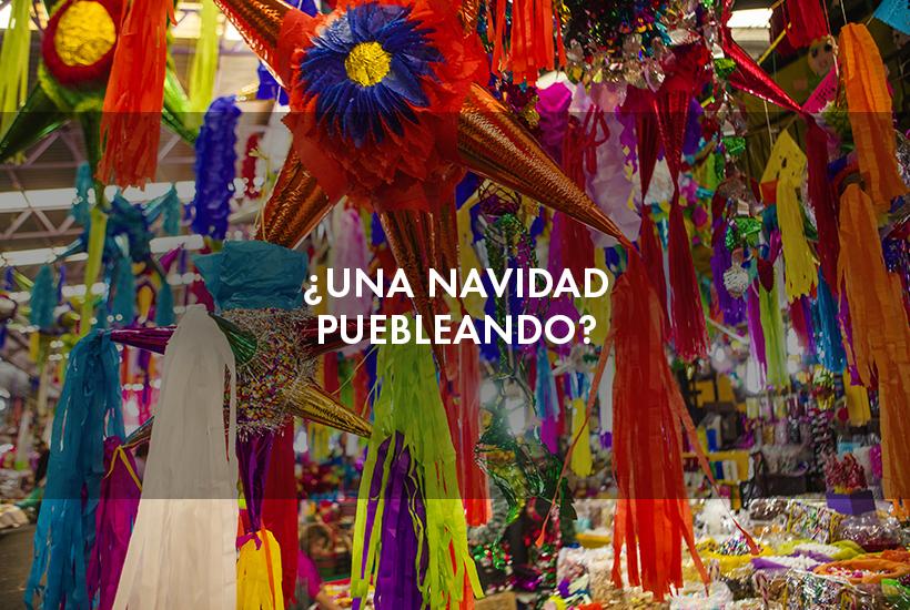 ¿Una navidad puebleando? conoce los alrededores de Guadalajara