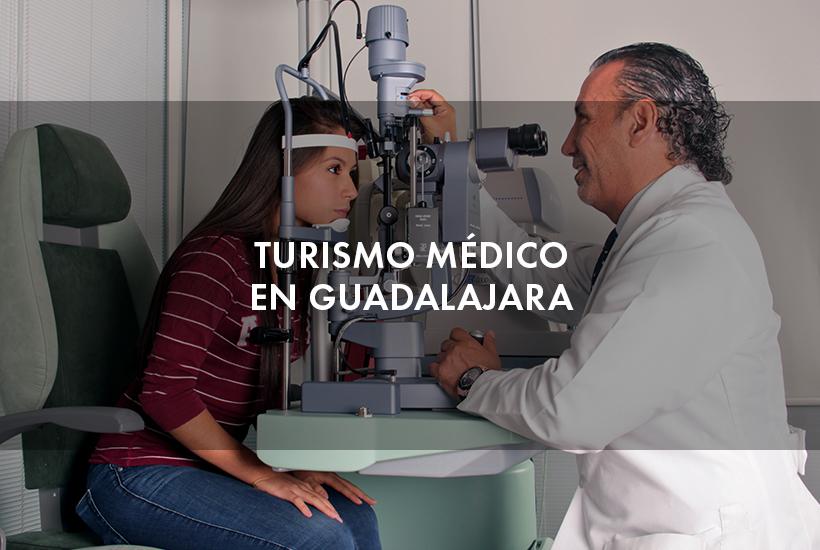 Turismo médico en Guadalajara