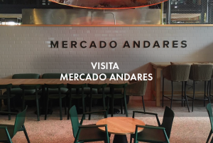 Visita Mercado Andares