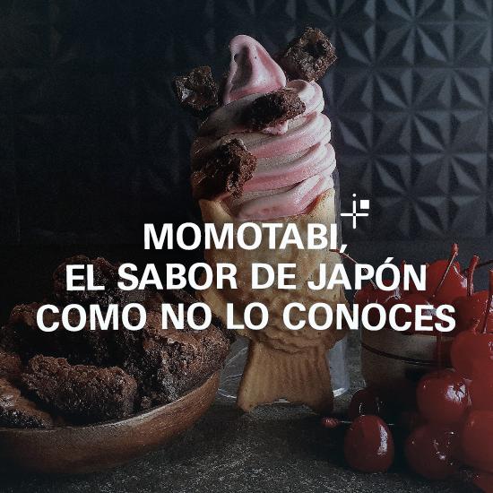 Momotabi: el sabor de Japón como no lo conoces