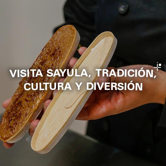 Visita Sayula, tradición, cultura y diversión