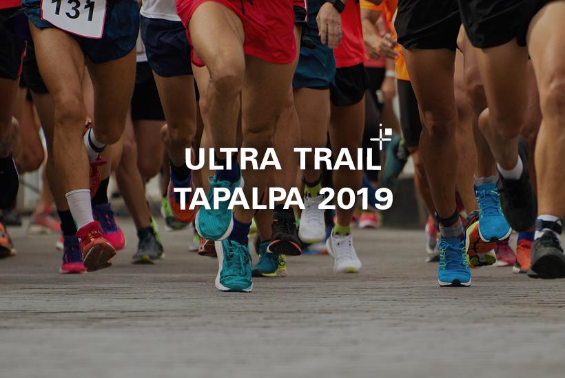Ultratrail Tapalpa 2019