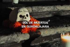 Día de Muertos en Guadalajara