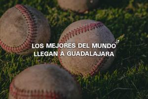 Los mejores del mundo llegan a Guadalajara