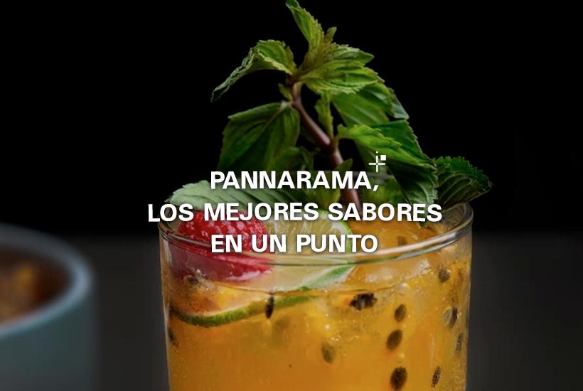 Pannarama, los mejores sabores en un punto